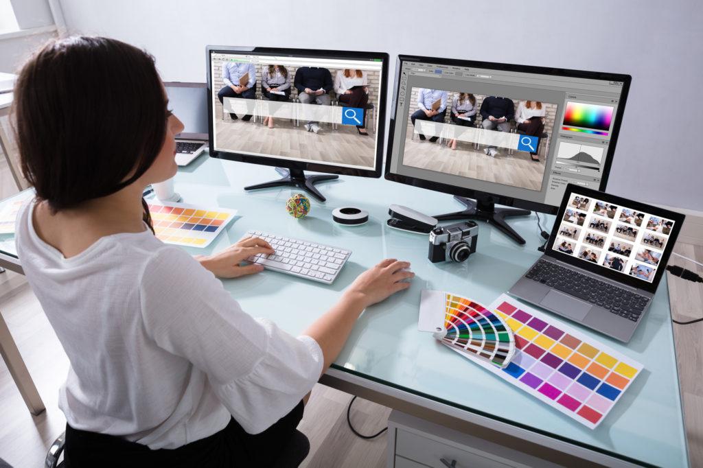 Học thiết kế đồ họa là học gì - Có nên học ngành thiết kế đồ họa