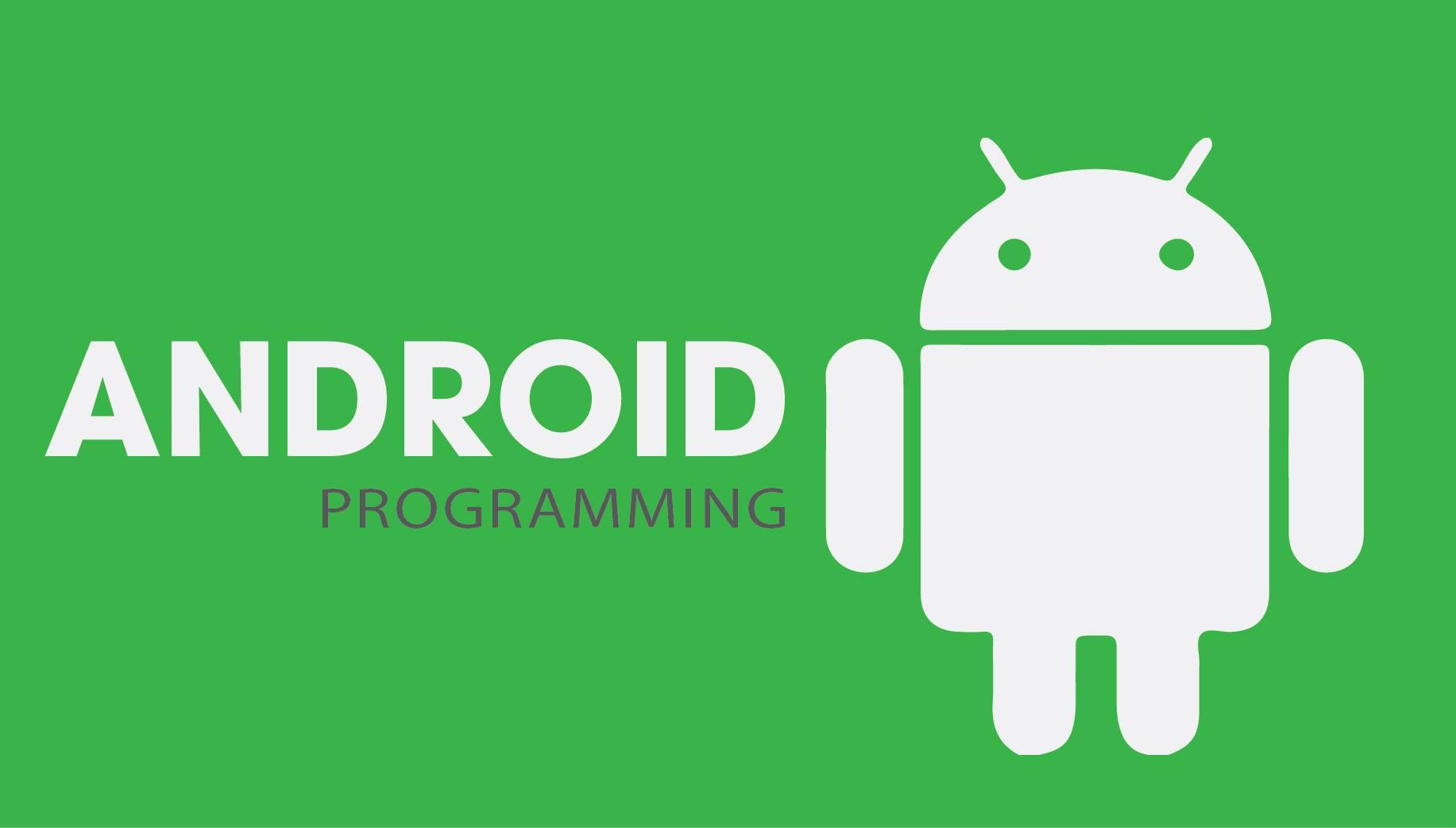 Lập trình Java Android
