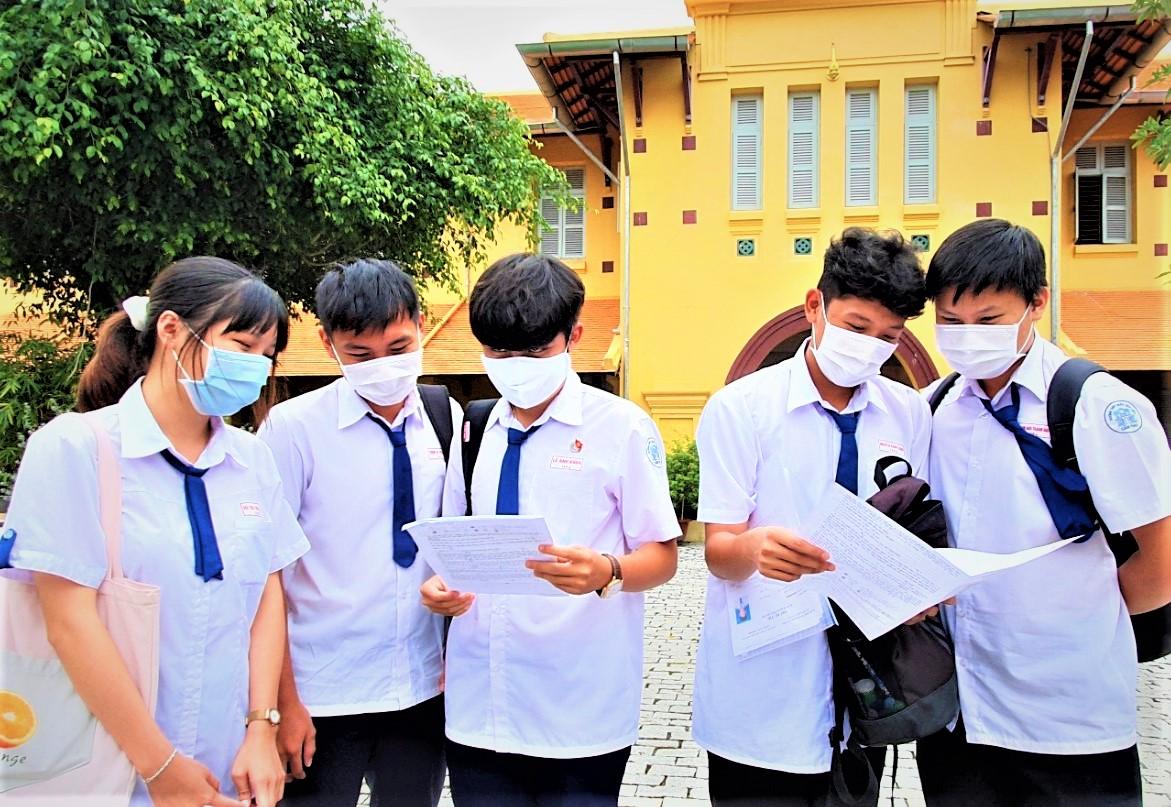 Nóng: Hà Nội không tổ chức thi tốt nghiệp THPT đợt 2