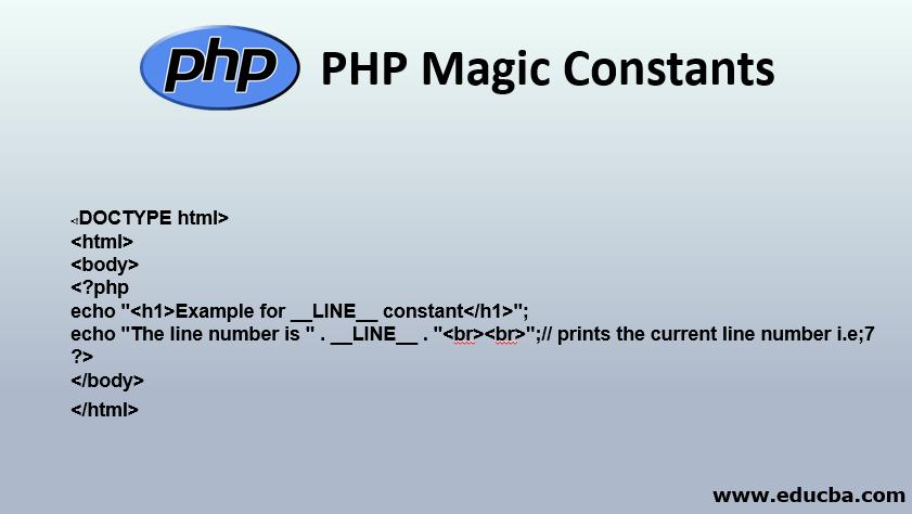 Hằng số trong PHP - Giải mã kiến thức về hằng số trong PHP