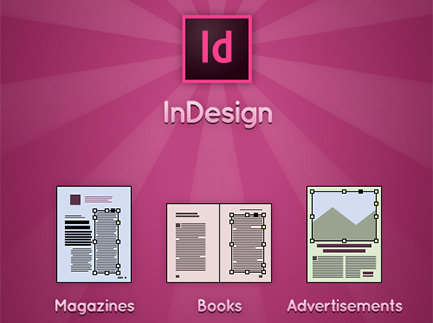 Technical page & in ấn, báo, tạp chí (Adode Indesign)