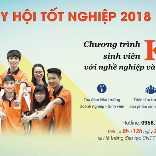Kế hoạch tổ chức Ngày hội tốt nghiệp sinh viên K29 – Năm 2018