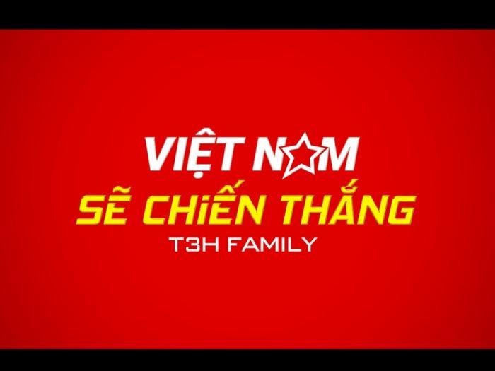 """HỘI SINH VIÊN CNTT T3H - RA MẮT MV """"VIỆT NAM SẼ CHIẾN THẮNG"""" CHÀO MỪNG QUỐC KHÁNH 02/09"""