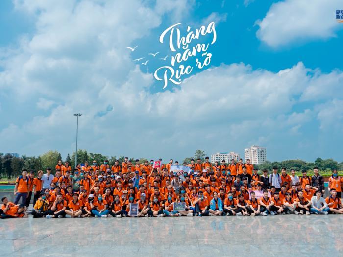 T3H'S INTELLECT RACE - TEAM BUILDING KẾT NỐI TẬP THỂ TÂN SINH VIÊN K34