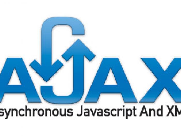 AJAX trong PHP - Làm việc cùng AJAX trong PHP