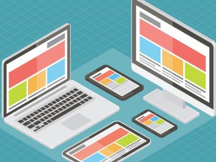 Nhìn lại 5 xu hướng design web trong năm 2019