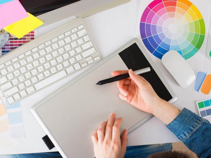 Tất tần tật về ngành đồ họa đa truyền thông – Học gì? Lương bao nhiêu?
