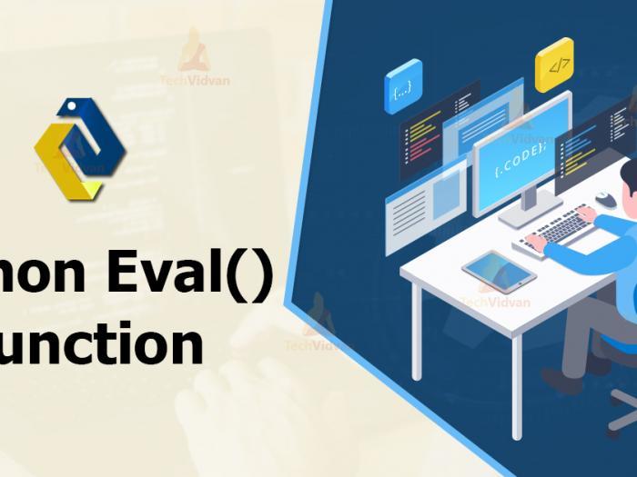 Hàm eval trong Python - Ví dụ và công dụng của hàm eval trong Python