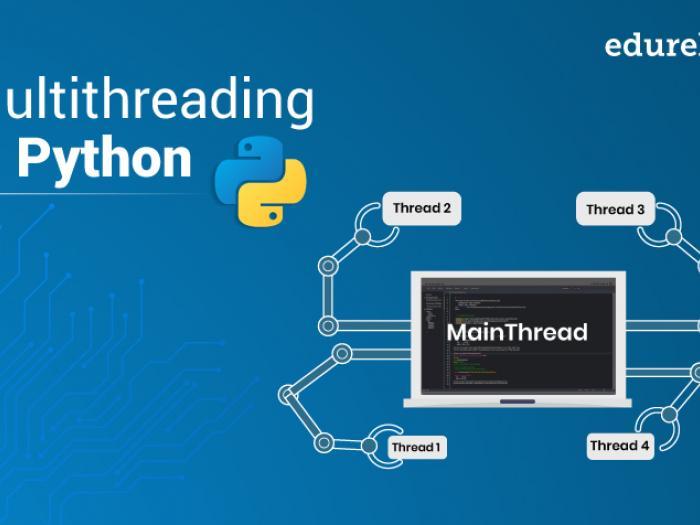 Lập trình đa luồng trong Python - Tìm hiểu về đa luồng trong Python