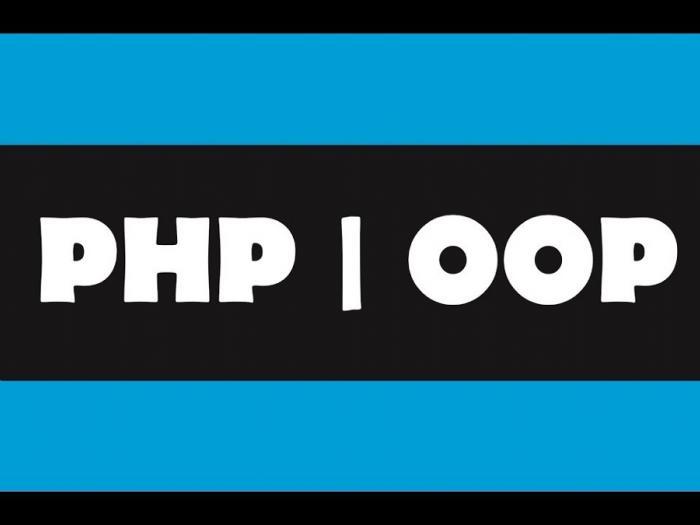 Lập trình hướng đối tượng PHP (OOP) - Tìm hiểu về OOP trong PHP