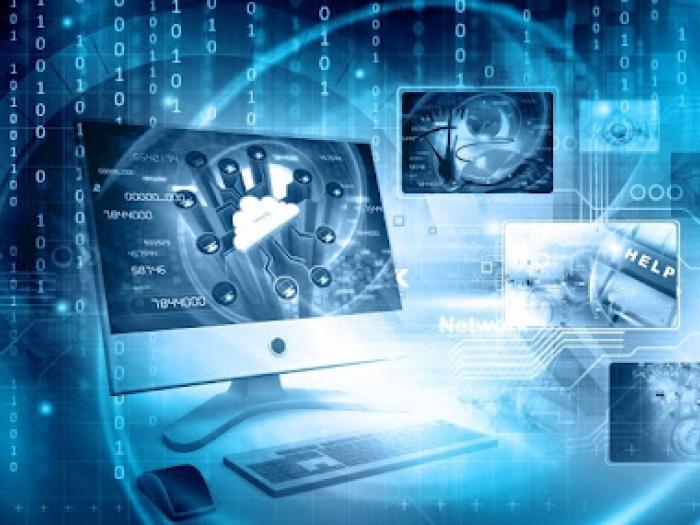 Công nghệ thông tin - Sự lựa chọn thông minh giữa đại dịch