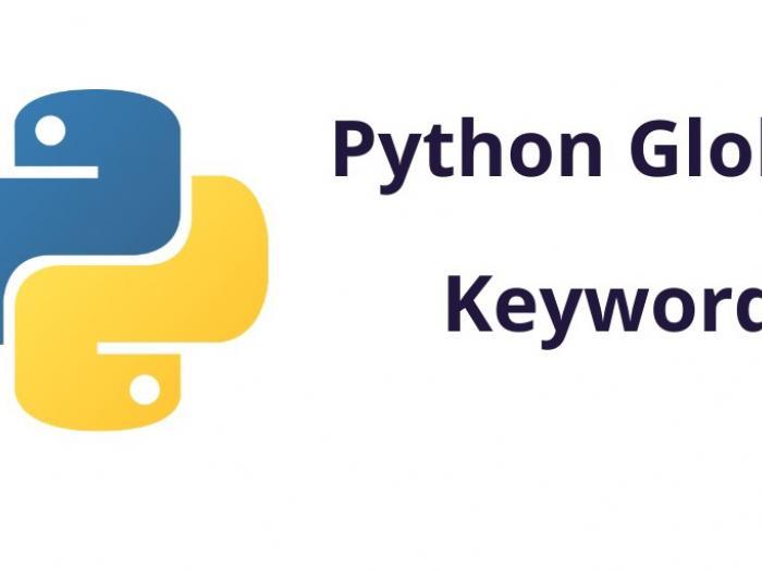 Từ khóa Global trong Python - Tìm hiểu về từ khóa Global trong Python