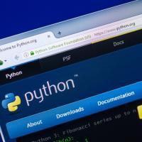 Không gian tên trong Python  - Tìm hiểu về không gian tên trong Python