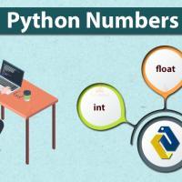 Số trong Python - Tìm hiểu và thực hành về số trong Python